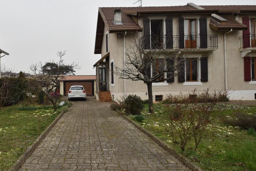 Vente Maison 5 pièces 110m² Ambilly (74100) - photo
