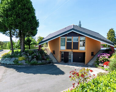 Vente Maison 6 pièces 140m² FOUGEROLLES - photo