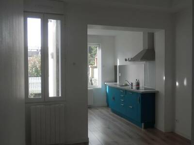 Location Appartement 2 pièces 33m² Dax (40100) - Photo 1