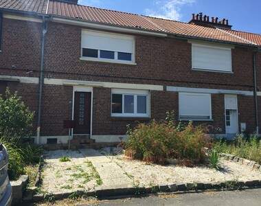 Location Maison 92m² Sailly-sur-la-Lys (62840) - photo