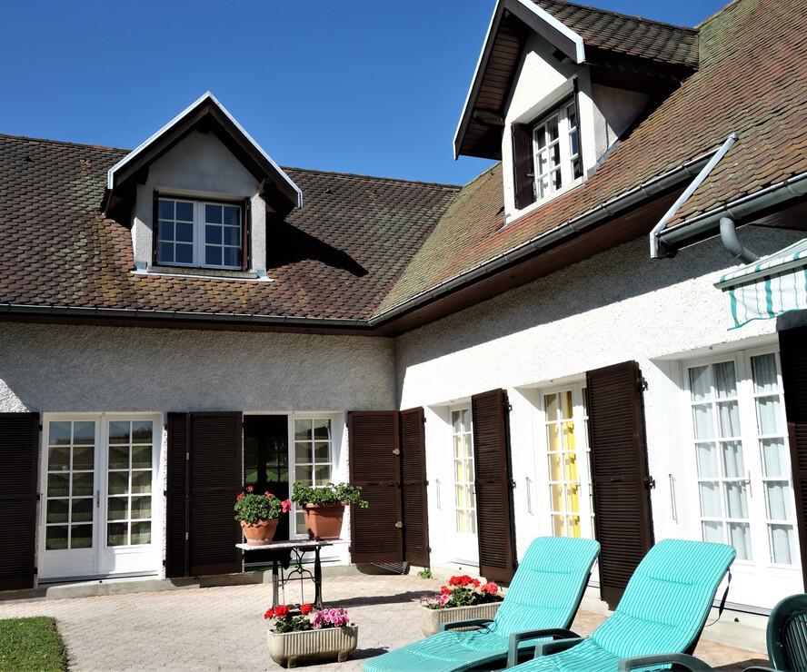 Vente Maison 6 pièces 239m² Allevard (38580) - photo