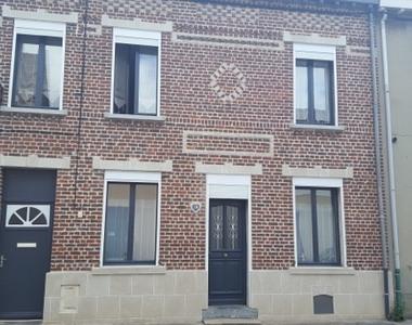 Vente Maison 6 pièces 103m² Pont-à-Vendin (62880) - photo