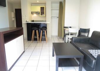 Location Appartement 2 pièces 39m² Grenoble (38000) - Photo 1