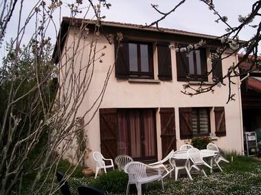 Location Maison 5 pièces 105m² Saint-Ismier (38330) - photo