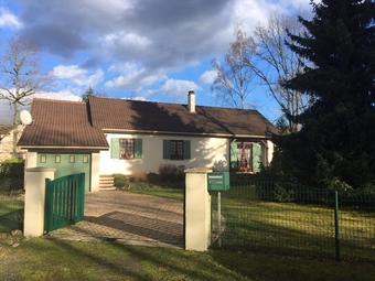 Vente Maison 3 pièces 70m² La Bussière (45230) - Photo 1