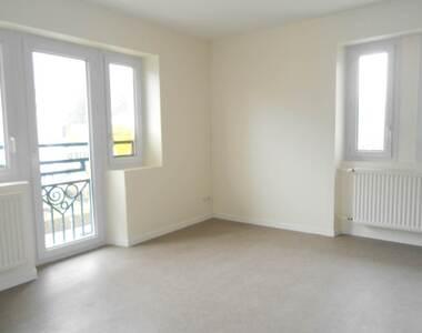 Location Appartement 3 pièces 60m² Vaulnaveys-le-Haut (38410) - photo