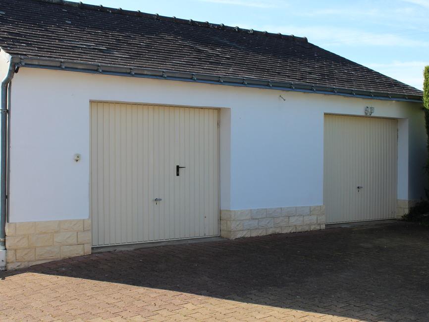 Vente maison guenrouet 44530 102030 for Garage ad redon