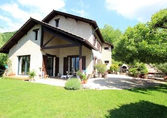 Vente Maison 6 pièces 151m² Vif (38450) - photo