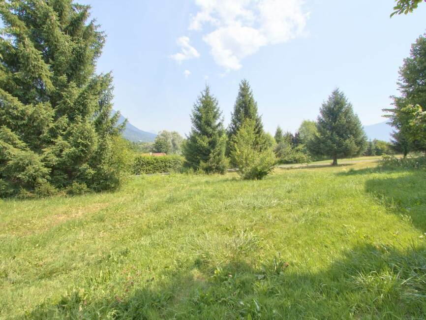 Vente Terrain 851m² Mercury (73200) - photo