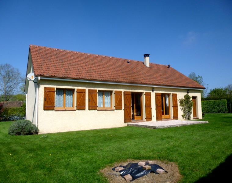 Vente Maison 5 pièces 90m² 6 km Tôtes - photo