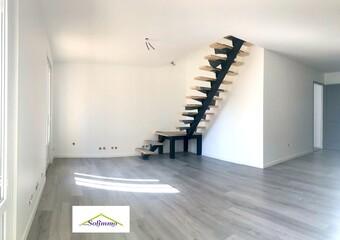 Location Appartement 4 pièces 78m² Les Abrets (38490) - Photo 1