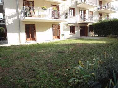 Vente Appartement 85m² Claix (38640) - photo