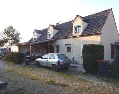 Vente Maison 5 pièces 136m² 10 MN SUD EGREVILLE - photo