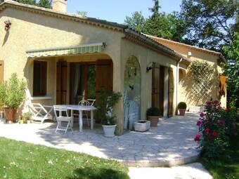 Location Maison 5 pièces 113m² Montboucher-sur-Jabron (26740) - Photo 1