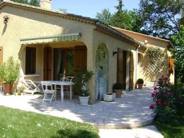 Location Maison 5 pièces 113m² Montboucher-sur-Jabron (26740) - photo