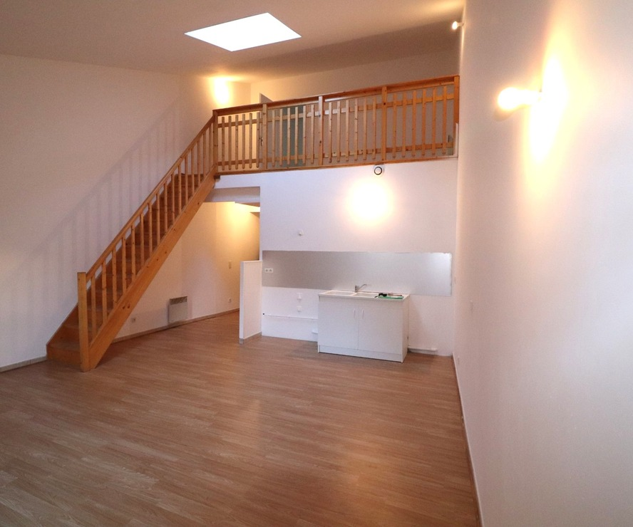 Vente Appartement 3 pièces 73m² Saint-Laurent-de-la-Salanque (66250) - photo