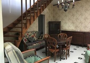 Vente Maison 8 pièces 185m² Gravelines (59820) - photo