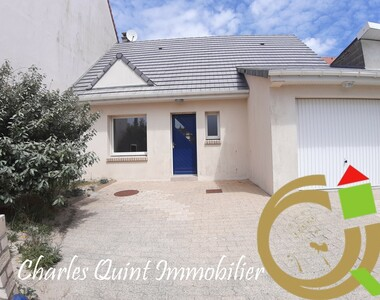 Sale House 4 rooms 81m² Merlimont (62155) - photo