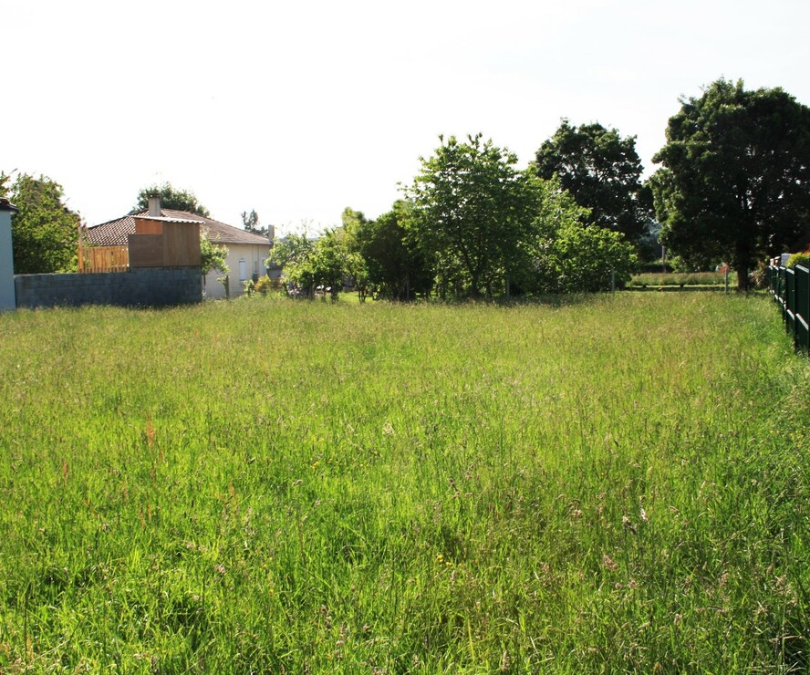 Sale Land 800m² SECTEUR SAMATAN-LOMBEZ - photo