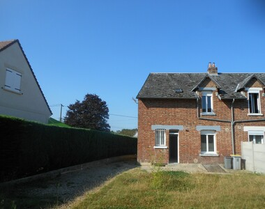 Location Maison 3 pièces 80m² Saint-Gobain (02410) - photo