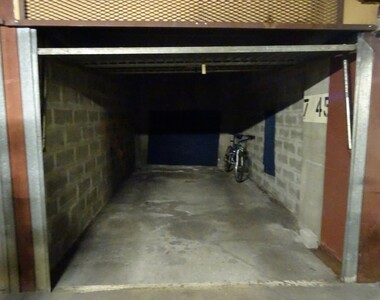 Location Garage Villeurbanne (69100) - photo