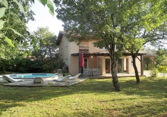 Sale House 5 rooms 154m² Chauzon (07120) - Photo 1