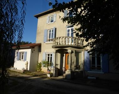 Vente Maison 6 pièces 130m² Saint-Barthélemy (38270) - photo