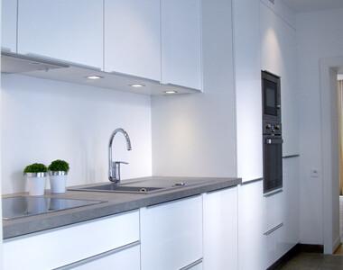 Location Appartement 3 pièces 60m² Luxeuil-les-Bains (70300) - photo