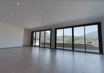 Location Appartement 4 pièces 128m² Saint-Jorioz (74410) - photo