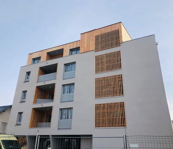 Vente Garage 19m² Les Abrets (38490) - photo