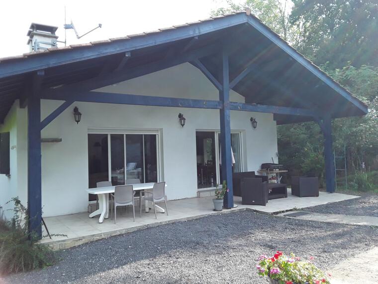 Vente Maison 5 pièces 164m² Urcuit (64990) - photo