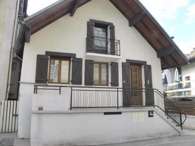 Vente Maison 3 pièces 75m² Vizille (38220) - photo