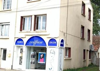 Vente Immeuble 6 pièces 180m² Saint-Germain-Lespinasse (42640) - Photo 1