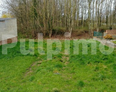 Vente Terrain 340m² Douvrin (62138) - photo