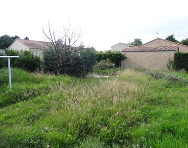 Vente Terrain 322m² Montélimar (26200) - photo