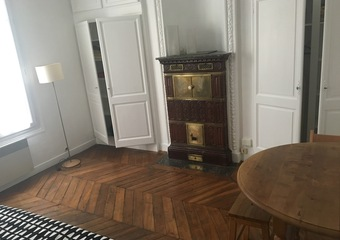 Location Appartement 1 pièce 22m² Paris 10 (75010) - Photo 1