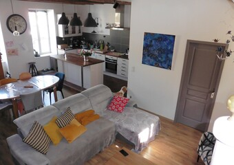 Vente Maison 4 pièces 111m² Givry (71640) - photo