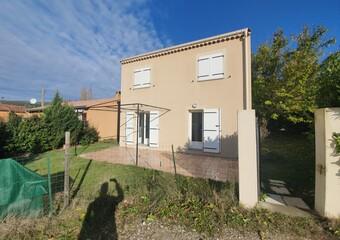 Location Maison 4 pièces 89m² Le Poët-Laval (26160) - photo