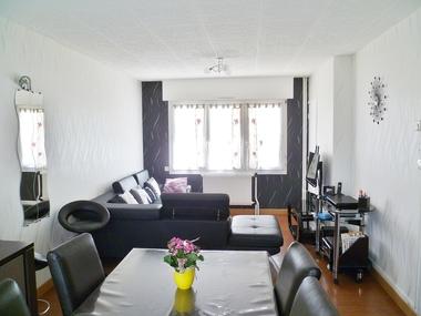 Vente Maison 6 pièces 90m² Arras (62000) - photo