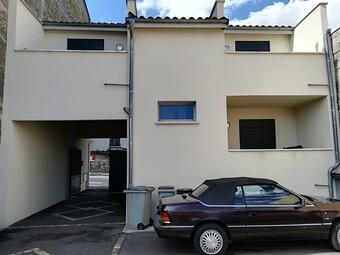 Vente Appartement 2 pièces 27m² Oullins (69600) - photo