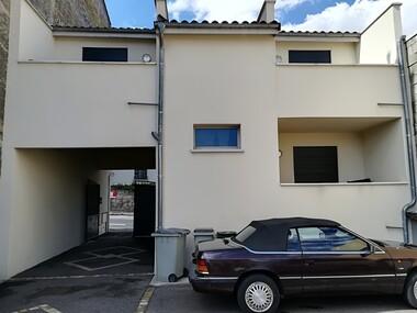Vente Appartement 2 pièces 28m² Oullins (69600) - photo