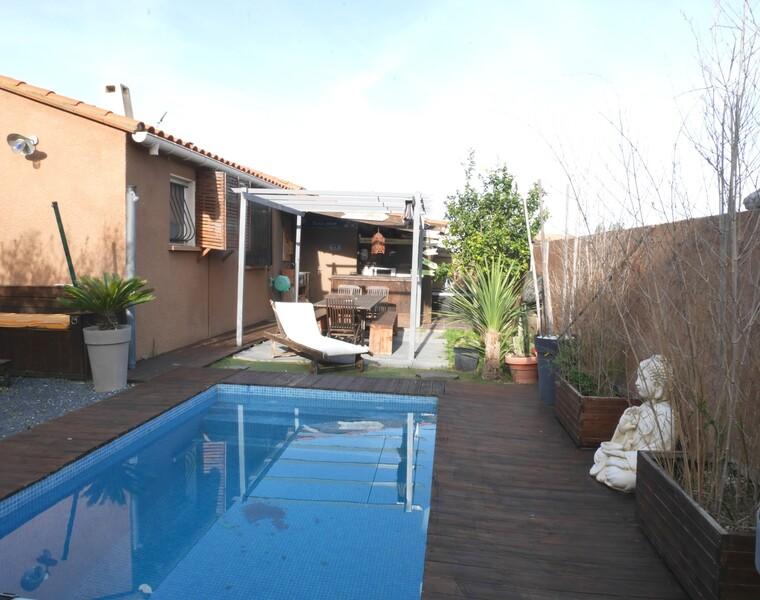 Vente Maison 3 pièces 95m² Saint-Hippolyte (66510) - photo