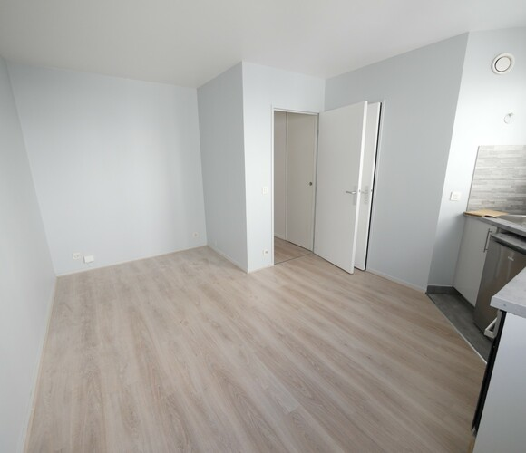 Vente Appartement 1 pièce 19m² Suresnes (92150) - photo