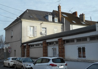 Vente Appartement 358m² Nemours (77140) - photo