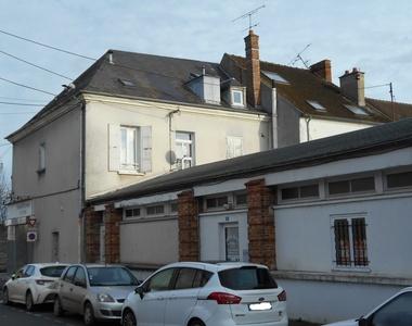 Vente Appartement 358m² Nemours (77140) - photo