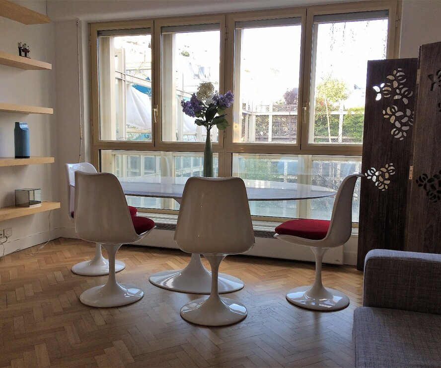 Vente Appartement 2 pièces 53m² Paris 11 (75011) - photo