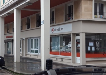Location Local commercial 74m² Le Havre (76600) - Photo 1