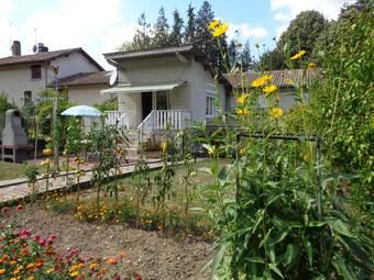 Vente Maison 4 pièces 90m² Virieu (38730) - photo