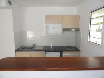 Vente Appartement 2 pièces 51m² SAINT DENIS - photo