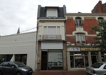 Vente Immeuble 130m² Chauny (02300) - Photo 1